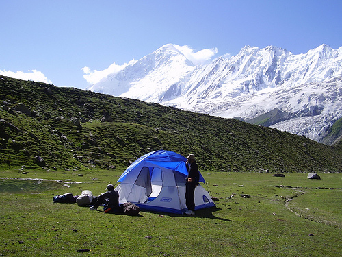 Rakaposhi Base Camp Trek