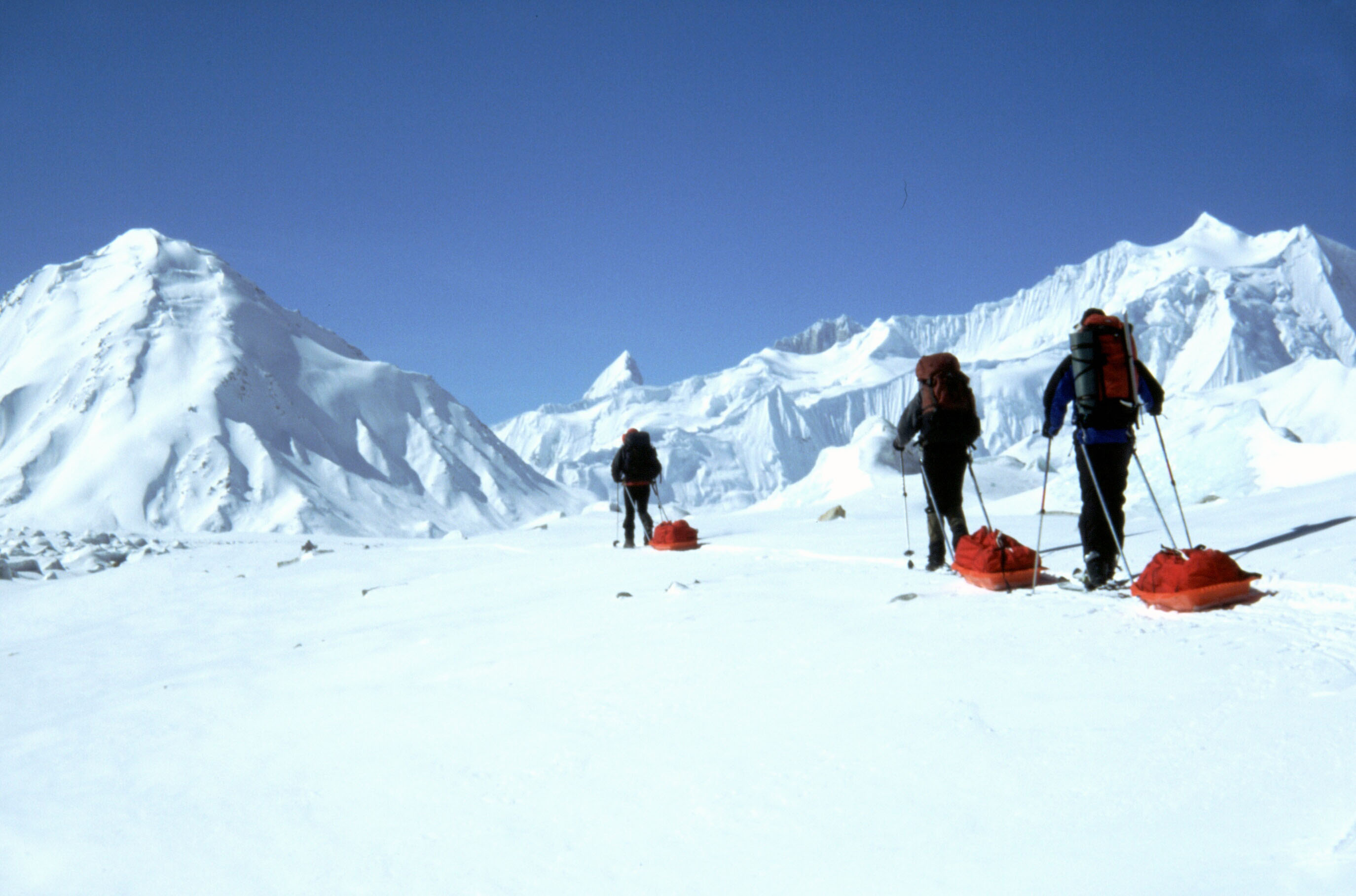 Grand Base Camp Trek